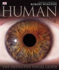 Human: The Definitive Guide to Our Species by Robert Winston image