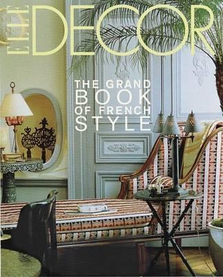 Elle Decor by Francois Baudot image
