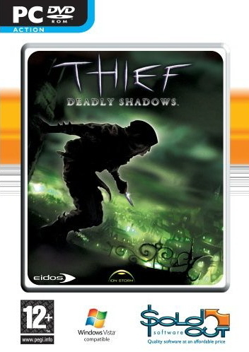 Thief - Deadly Shadows for PC Games