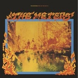 Fire On The Bayou (2LP) by The Meters