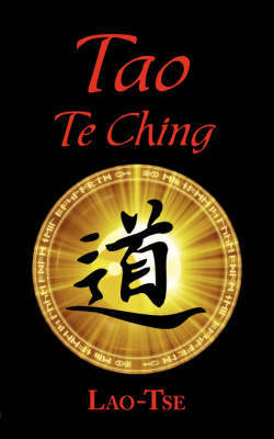 The Book of Tao by Lao Tse