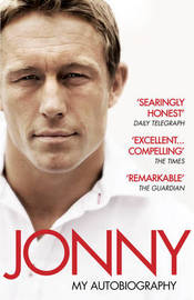 Jonny: My Autobiography by Jonny Wilkinson