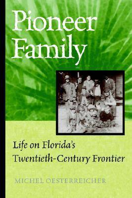 Pioneer Family by Michel Oesterreicher