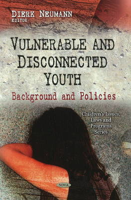 Vulnerable & Disconnected Youth image