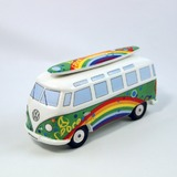 VW: Surf Edition Money Bank - Peace