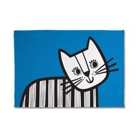 Jane Foster Animal Magic Tea Towel (Kitten)