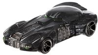 Hot Wheels: Star Wars Character Car - Death Trooper