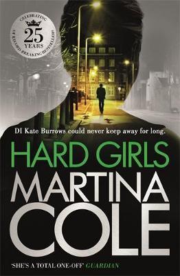 Hard Girls by Martina Cole image