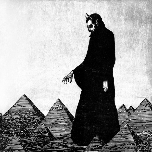 In Spades (LP) by The Afghan Whigs image