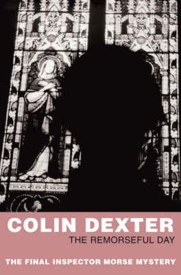 The Remorseful Day by Colin Dexter image