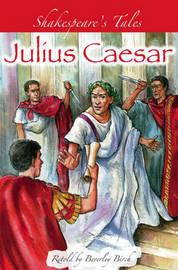 Julius Caesar by Beverley Birch image