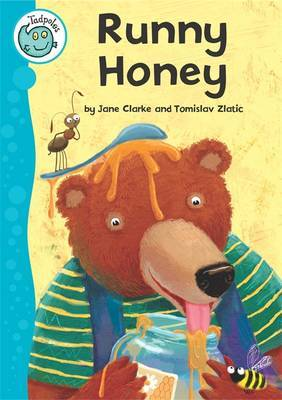 Runny Honey by Jane Clarke image