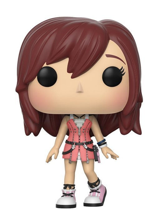 Kingdom Hearts - Kairi Pop! Vinyl Figure image