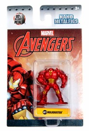 Jada Metal Minis: Marvel – Die-Cast Mini-Figures (Assorted Designs) image