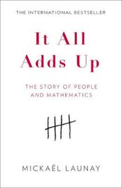 It All Adds Up by Mickael Launay