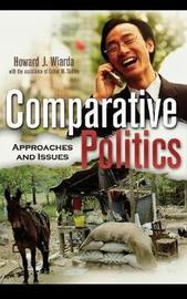 Comparative Politics by Howard J Wiarda