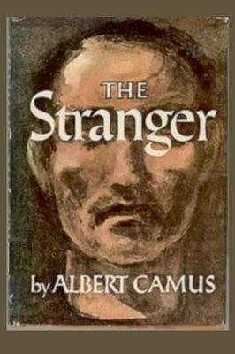 The Stranger by Albert Camus image