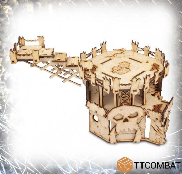 TTCombat: Orc Fortress