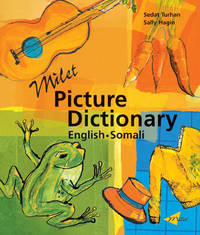 Milet Picture Dictionary (Somali-English): Somali-English by Sedat Turhan