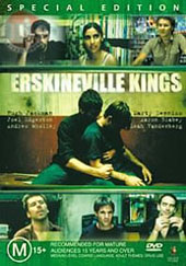 Erskineville Kings on DVD