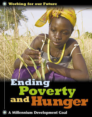 Ending Poverty and Hunger by Judith Anderson