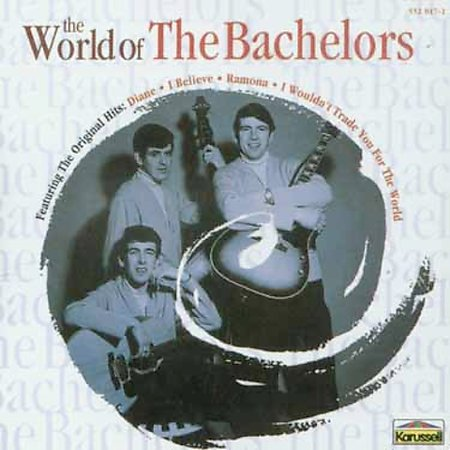 World Of The Bachelors by The Bachelors image