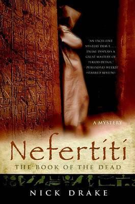 Nefertiti by Nick Drake