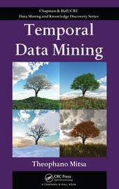 Temporal Data Mining by Theophano Mitsa image
