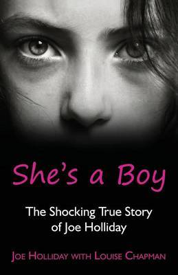 She's a Boy by Joe Holliday
