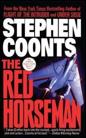 Red Horseman by Stephen Coonts