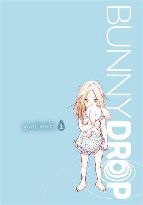 Bunny Drop, Vol. 1 by Yumi Unita image