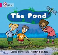 The Pond by Claire Llewellyn