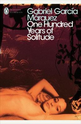 One Hundred Years of Solitude by Gabriel Garcia Marquez image
