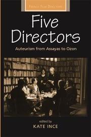 Five Directors image