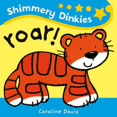Roar! by Caroline Davis image