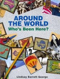 Around the World by Lindsay Barrett George image