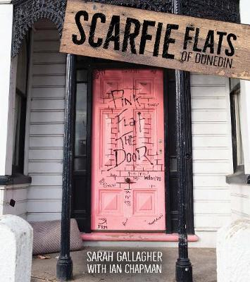 Scarfie Flats of Dunedin by Sarah Gallagher image