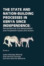 The State and Nation-Building Processes in Kenya since Independence image