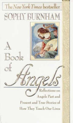Book of Angels by Sophy Burnham image