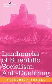 Landmarks of Scientific Socialism by Friedrich Engels