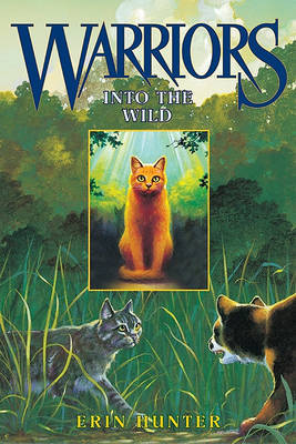 Warriors #1 by Erin Hunter image