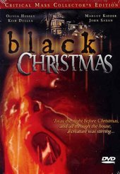 Black Christmas: Collector's Edition on DVD