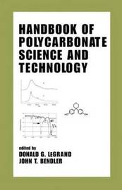 Handbook of Polycarbonate Science and Technology image