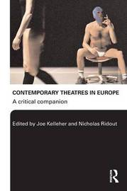 Contemporary Theatres in Europe image