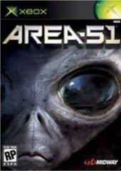 Area 51 for Xbox