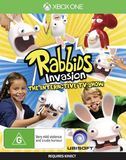 Rabbids Invasion: The Interactive TV Show for Xbox One