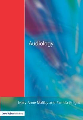 Audiology image