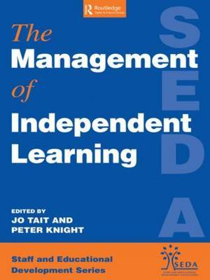 Management of Independent Learning Systems image