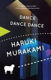 Dance, Dance, Dance by Haruki Murakami image