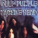Machine Head (Limited Edition LP) by Deep Purple
